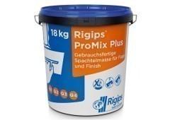 Rigips ProMix Plus - Feinspachtelmasse - 18kg