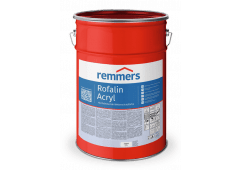 Remmers Rofalin Acryl, farbig - Schutzfarbe