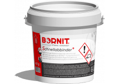 BORNIT Schnellabbinder für Fundamentdicht 1K - 420g
