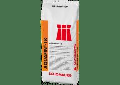 Schomburg AQUAFIN-1K, 25kg - Min. Dichtungsschlämme, starr