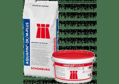 Schomburg AQUAFIN-2K/M-PLUS, 35kg - Dichtungsschlämme
