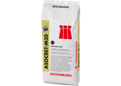 Schomburg ASOCRET-M30, 25kg - Multimörtel