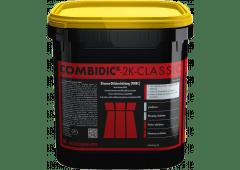 Schomburg COMBIDIC-2K-CLASSIC, 30ltr - 2K-Bitumen-Dickbeschichtung