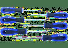 Schraubendreher-Sortiment Torx-Antrieb, 6-tlg.