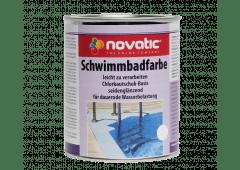 novatic Schwimmbadfarbe CD08