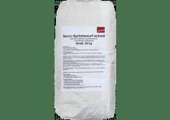 redstone Secco Spritzbewurf schnell - 25kg