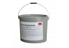 redstone Secco Stopfmörtel - 15kg