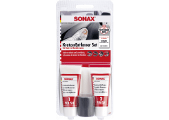 SONAX KratzerEntfernerSet Lack - 50ml
