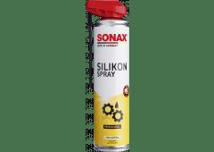 SONAX SilikonSpray m. EasySpray - 400ml