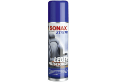 SONAX XTREME LederPflegeSchaum NanoPro - 6x250ml