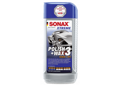 SONAX XTREME Polish+Wax 3 Hybrid NPT - 500ml