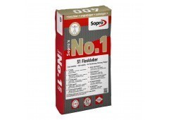 Sopro S1 Flexkleber | Sopro's No.1 400 - 25kg