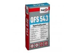 Sopro ObjektFließSpachtel OFS 543 - 25kg