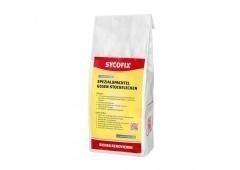 SYCOFIX ® Spezialspachtel gegen Stockflecken