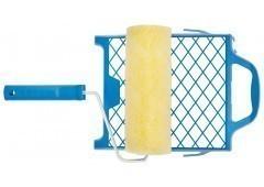 STORCH Großflächen-Roller-Set PET gelb | 23cm