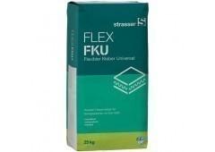 strasser FLEX FKU | Flexibler Kleber Universal - 25kg