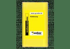 weber.sys 992 N (Verdünnung AX)