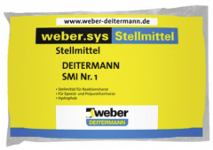weber.sys Stellmittel, 1kg