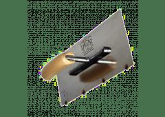 weber.sys Schichtdickenkelle - 3mm
