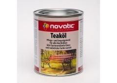 novatic Teaköl XX03 - farblos