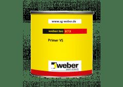 weber.tec 973, 0,815l - Primer VS