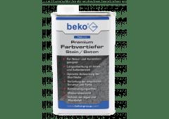 beko TecLine Premium-Farbvertiefer Stein/Beton