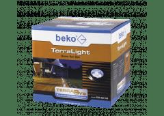 beko TerraLight Terrassen-Einbauleuchten, Basis 4er-Set