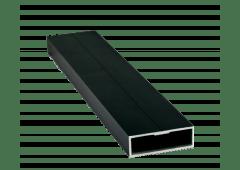 beko TERRASYS Alu-Unterkonstruktion System 20/60 20x60mm, 2,00m