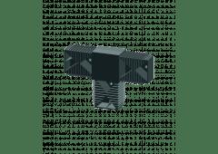 beko TERRASYS T-Verbinder für System 40/60, 25Stück