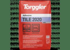 Torggler Tile 2020 | Flexmörtel - grau - 15kg