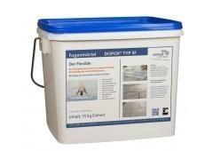 DOPOX® TYP SF | Der Flexible | 1K-Plattenfugenmörtel - 15kg