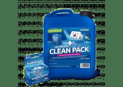vodades Vodaclean Ultimate Clean Pack