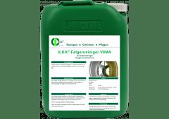 ILKA - V8MA Felgenreiniger, alkalisch | für maschinellen Einsatz