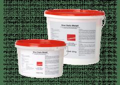 redstone Vivo Vario Metall | Antikondensationsbeschichtung - weiß