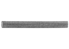 MKT Metall-Siebhülse | Meterware