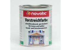 novatic Vorstreichfarbe KG04 - weiß
