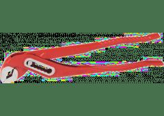 Wasserpumpenzange 300mm, rot lackiert