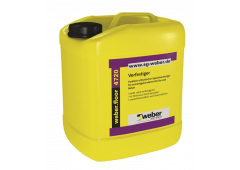 weber.floor 4720 - Verfestiger - 25kg - Alkalisilikat