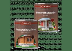 BCPRO Wetterschutzfarbe
