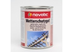 novatic Wetterschutzgel KD61