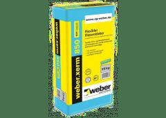 weber.xerm 850 BlueComfort, 25kg - Flex-Fliesenkleber