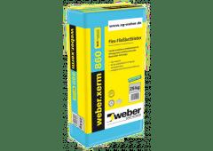 weber.xerm 860 BlueComfort, 25kg - Flex-Fließbettkleber