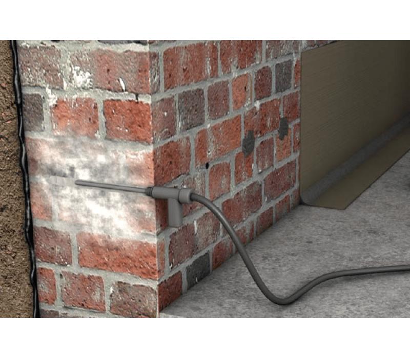 Spiksplinternieuw Remmers Kiesol C - Horizontalsperre | Bauchemie24 VU-52