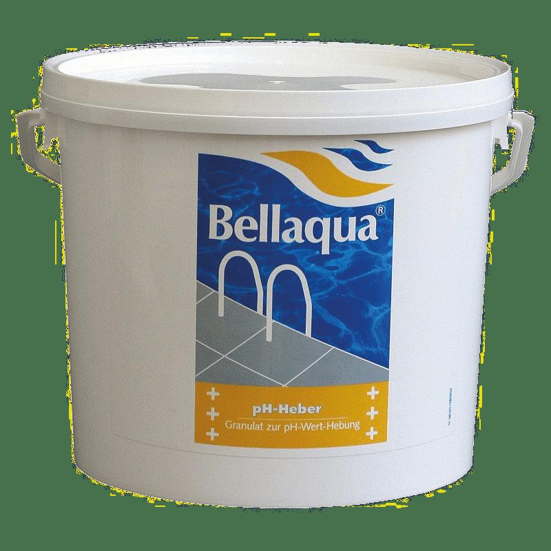 bellaqua ph heber 5 kg bauchemie24. Black Bedroom Furniture Sets. Home Design Ideas