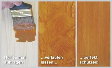 Bekannt Remmers Holzschutz-Creme | Bauchemie24 ZP06