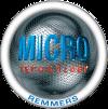 Schimmelpilzresistent durchMicro-Silber-Technologie
