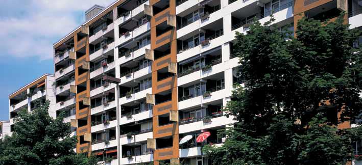 Dekorative Anstriche und Beschichtungen für Balkon & Terasse