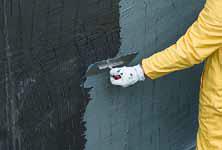 anwendungstipps bautenschutz sanierung alter bitumenabdichtungen. Black Bedroom Furniture Sets. Home Design Ideas