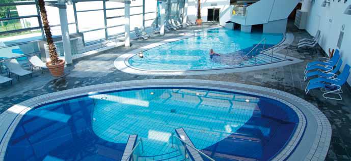 Welche Abdichtungs- und Verlegesysteme können im Schwimmbadbau eingesetzt werden?