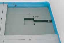 Estrich Für Bodengleiche Dusche anwendungstipps fliesenverlegung wie kann eine bodengleiche dusche